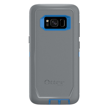OtterBox Galaxy S8 Defender Blue/Grey Marathoner