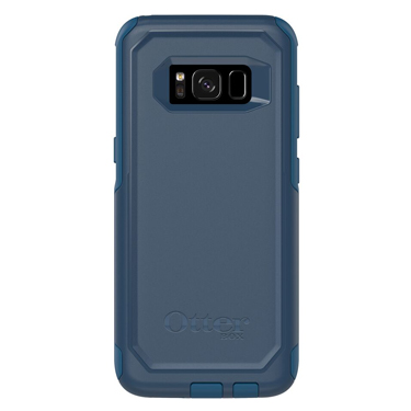 OtterBox Galaxy S8 Commuter Dark Blue/Blue Bespoke Way