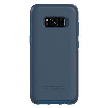 OtterBox Galaxy S8 Symmetry Dark Blue/Blue Bespoke Way