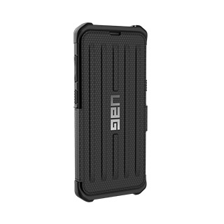UAG Galaxy S8 Pathfinder Black/Black