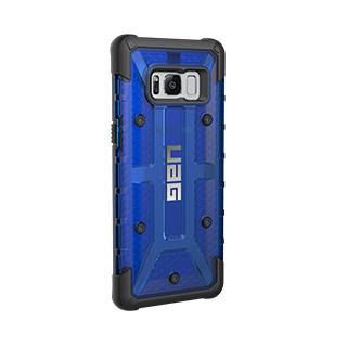 UAG Galaxy S8 Plasma Cobalt/Black
