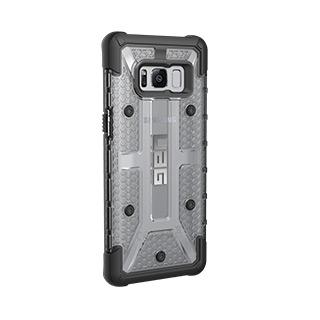 UAG Galaxy S8 Plasma Ice/Black