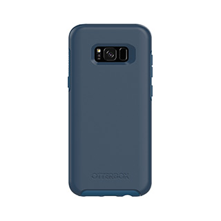 OtterBox Galaxy S8+ Symmetry Dark Blue/Blue Bespoke Way
