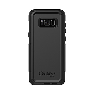 OtterBox Galaxy S8+ Commuter Black/Black