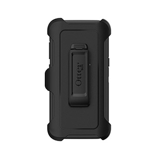 OtterBox Galaxy S8+ Defender Black