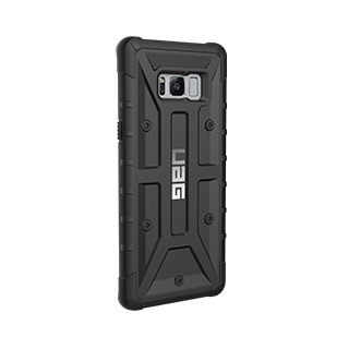 UAG Galaxy S8+ Pathfinder Black/Black