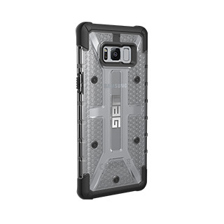 UAG Galaxy S8+ Plasma Ice/Black