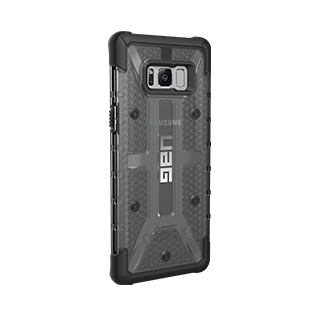 UAG Galaxy S8+ Plasma Ash/Black