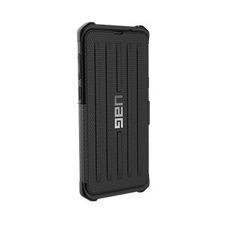 UAG Galaxy S8+ Metropolis Magma/Black