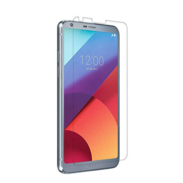 Nitro LG G6 Tempered Glass Clear