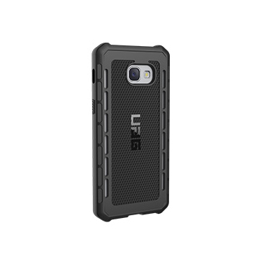 UAG Galaxy A5 2017 Outback Black