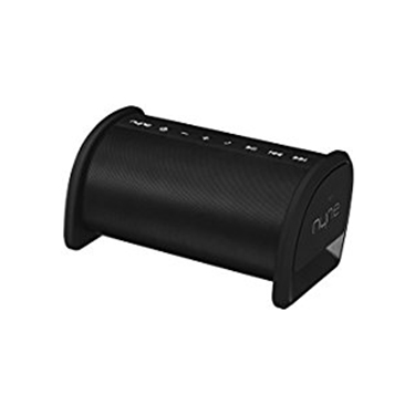 Nyne Bass Pro 35W Bluetooth 4.0 Waterproof Speaker Black