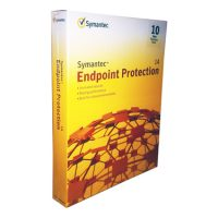 Symantec Endpoint V14 10-User Business Pack