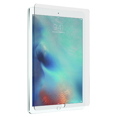 Nitro iPad Air 2019/Pro 10.5 Tempered Glass Clear