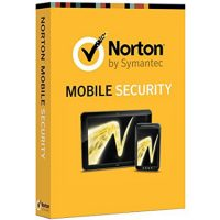 Norton Mobile Security 3.0 1Yr for Phones & Tablet