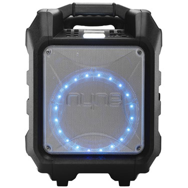 Nyne J30 70W Bluetooth 4.0 Splashproof Speaker Black