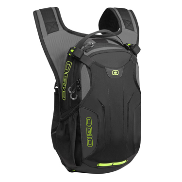 Ogio Hydration Pack Baja 2L Black