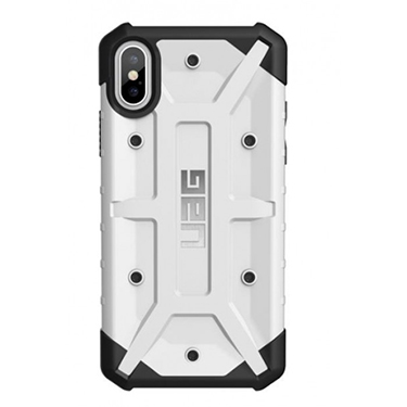 UAG iPhone X Pathfinder White/Silver