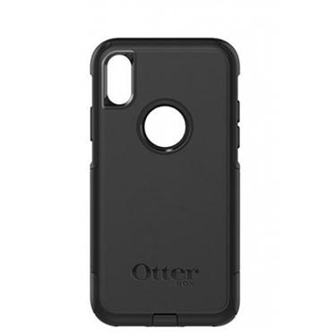 OtterBox iPhone X Commuter Black