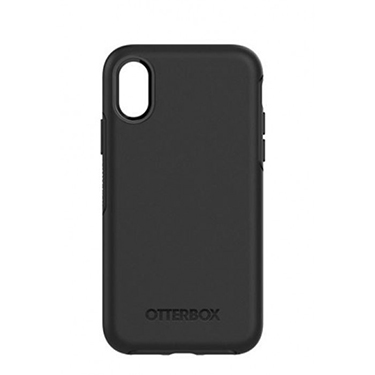OtterBox iPhone X Symmetry Black