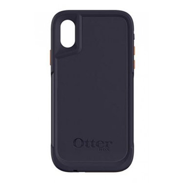 OtterBox iPhone X Pursuit Blue/Desert Spring