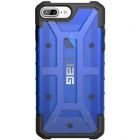 UAG iPhone 6S+/7+/8+ Plasma Cobalt/Black