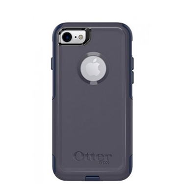 OtterBox iPhone 7/8 Commuter Blue/Blue Indigo Way