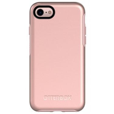 OtterBox iPhone 7/8 Symmetry Rose Gold
