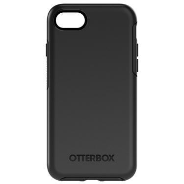 OtterBox iPhone 7/8 Symmetry Black