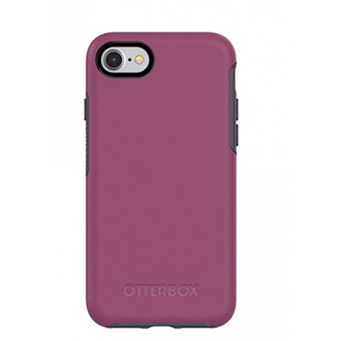 OtterBox iPhone 7/8 Symmetry Red/Blue Mix Berry Jam