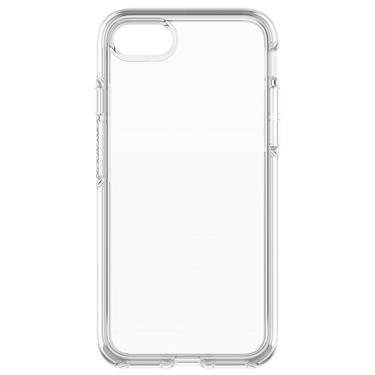 OtterBox iPhone 7/8 Symmetry Clear/Clear