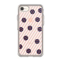 OtterBox iPhone 7/8 Symmetry Graphic Dot the Line