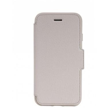 OtterBox iPhone 7/8 Strada Folio Leather Beige/beige Opal
