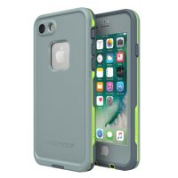 Lifeproof iPhone 7/8 Fre Grey/Lime Drop In