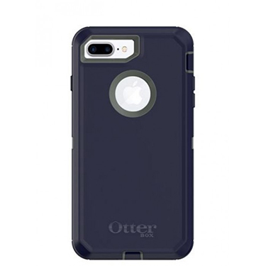 OtterBox iPhone 7+/8+ Defender Green/Blue Stormy