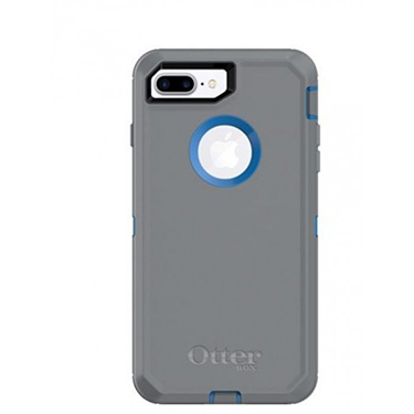 OtterBox iPhone 7+/8+ Defender Blue/Grey Marathoner