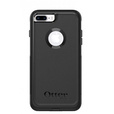 OtterBox iPhone 7+/8+ Commuter Black