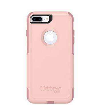 OtterBox iPhone 7+/8+ Commuter Pink/Pink Ballet Way