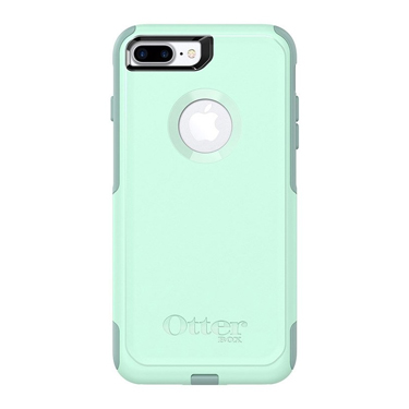 OtterBox iPhone 7+/8+ Commuter Blue Ocean Way