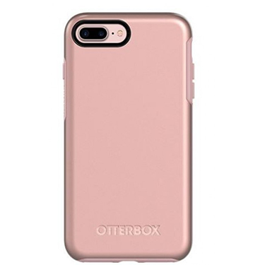 OtterBox iPhone 7+/8+ Symmetry Metallic Rose Gold