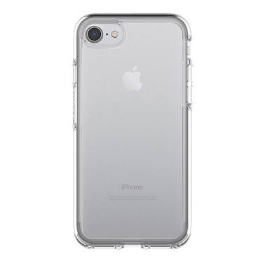 OtterBox iPhone 7+/8+ Symmetry Clear/Clear