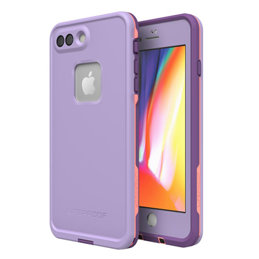 Lifeproof iPhone 7+/8+ Fre Purple/Purple Chakra