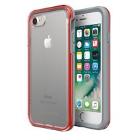 Lifeproof iPhone 7/8 Slam Red/Grey Lava Chaser