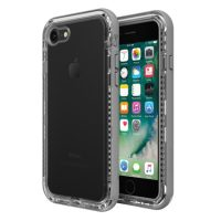 Lifeproof iPhone 7/8 Next Clear/Grey Beach Pebble
