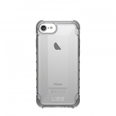 UAG iPhone 6S/7/8 Plyo Clear Ice