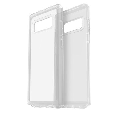 OtterBox Galaxy Note 8 MySymmetry Clear