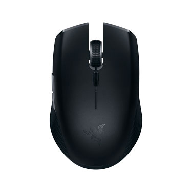 Razer Mouse Atheris Gaming Ambidextrous Ergonomic