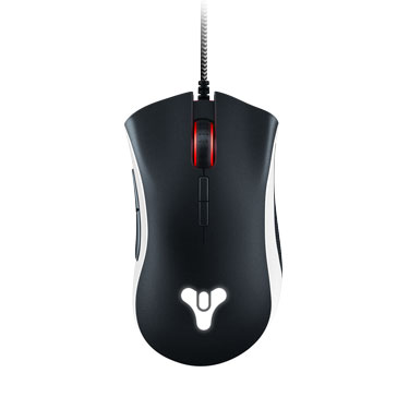 Razer Mouse Destiny 2 DeathAdder Elite Gaming