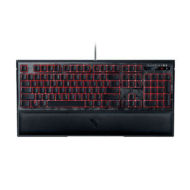 Razer Keyboard Destiny 2 Ornata Chroma Gaming