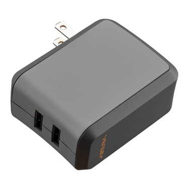 Ventev Wall Charger 2Port 2.4A 12W/Port